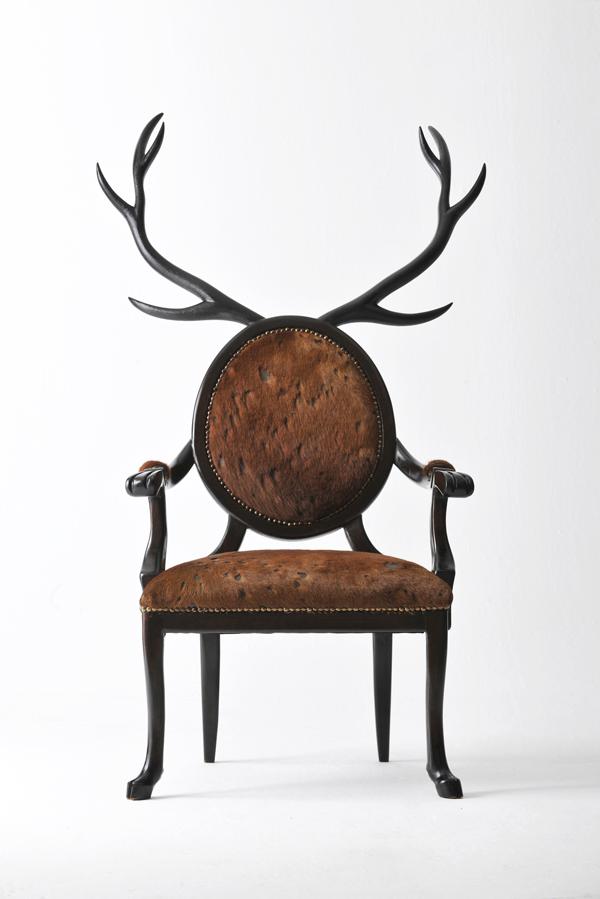 Wild Chairs