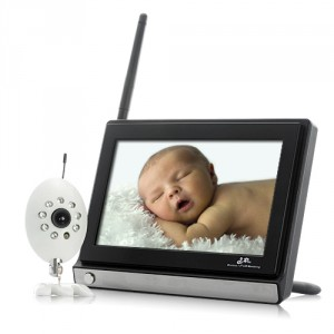 Baby Monitor - Monitor Buddy