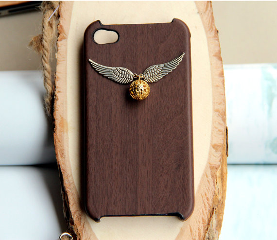 Harry Potter Case Cover iphone 4S