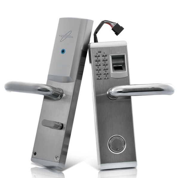 Premium Biometric Fingerprint Door Lock with Deadbolt