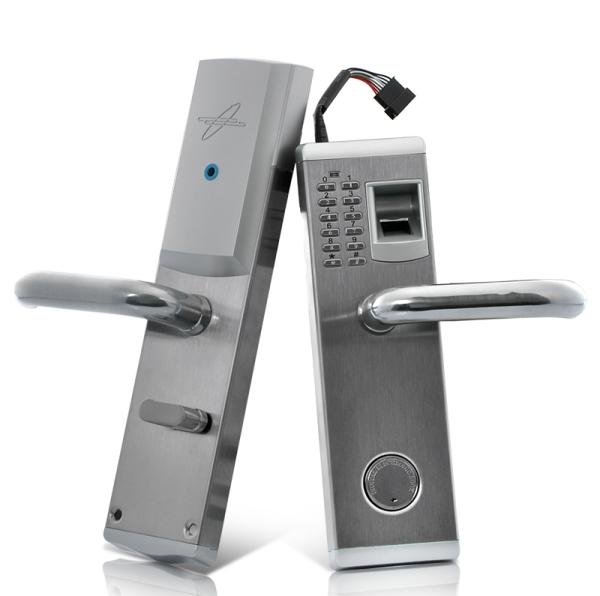 Premium Biometric Fingerprint Door Lock with Deadbolt