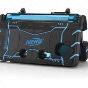 PDP DS Nerf Triple Armor - Blue