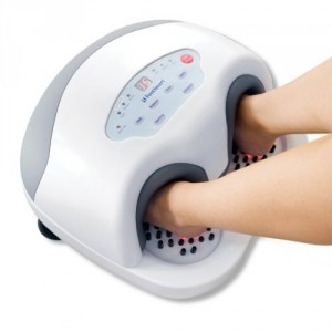 Acu-Point Therapy Foot Massager