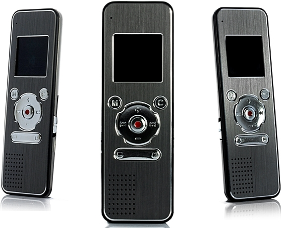Digital Voice and Telephone Recorder