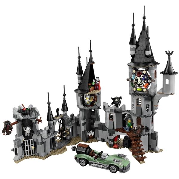 LEGO Monster Fighters Vampire Castle