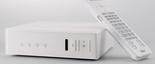 KDDI's Smart TV Box runs on Android 4.0