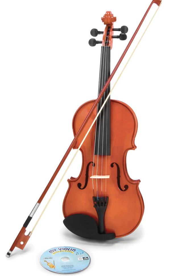 The Learn To Play Violin