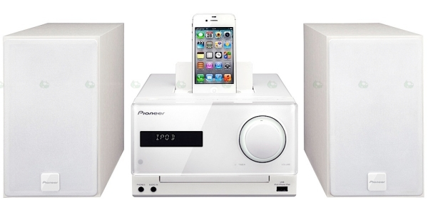 Pioneer announces the X-CM31 Series