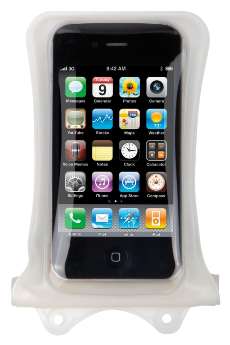 Waterproof Case for iPhone 4, 4S