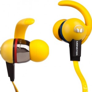 Monster iSport LIVESTRONG® In-Ear Headphones