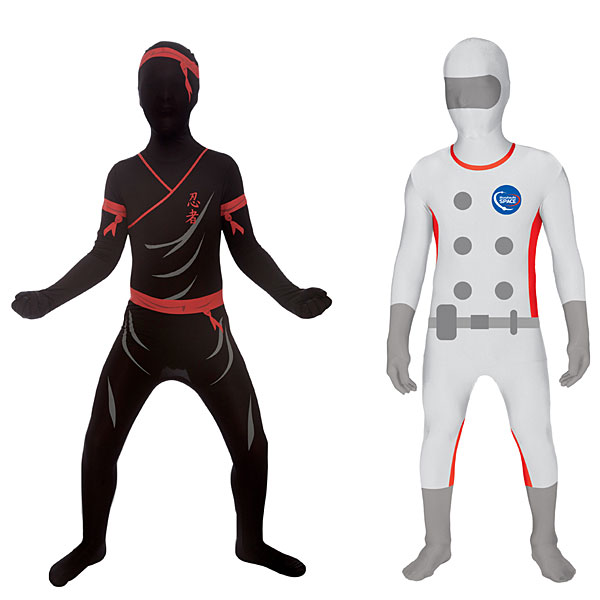 Kids' Morphsuits