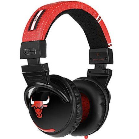 Skullcandy NBA Series Hesh Headphones