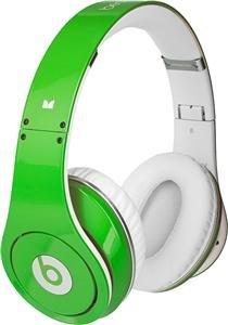 Beats Studios Powered Isolation Headphone