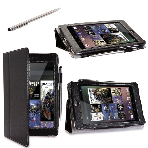 i-BLASON Auto Sleep / Wake Google Nexus 7 inch Tablet
