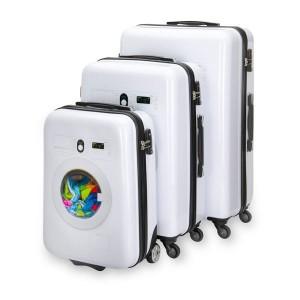 SuitSuit Trolley Set of 3 Washing Machine