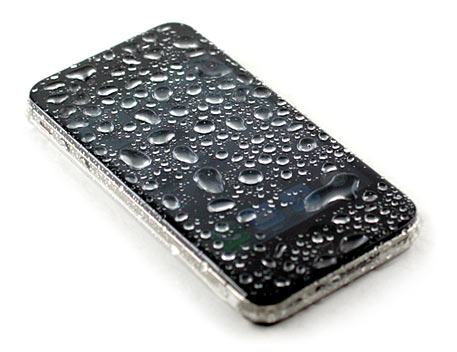 iOttie Waterproof Skin For iPhone