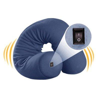 Contour Twist Massage Pillow