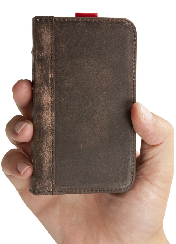 BookBook for iPhone 4/4S