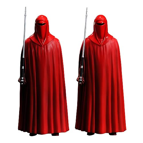 Star Wars Emperor's Royal Guard Snap-Fit
