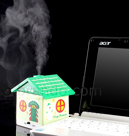 USB Dwelling Humidifier