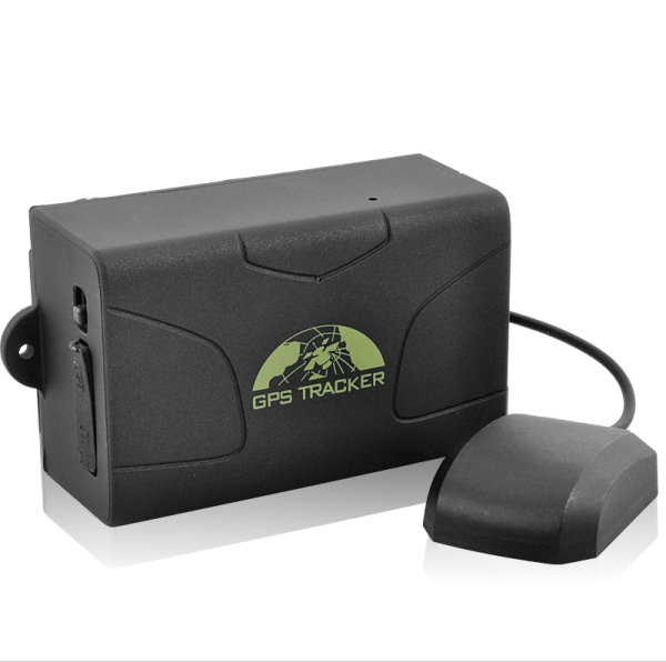 Real-Time Car GPS Tracker – Magnetic, Weatherproof