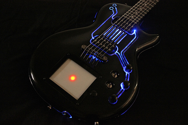 TRON Guitar