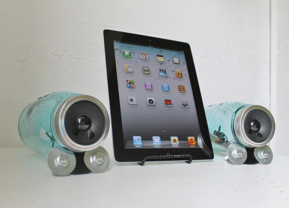 Jars Computer  Amplified Speakers Set