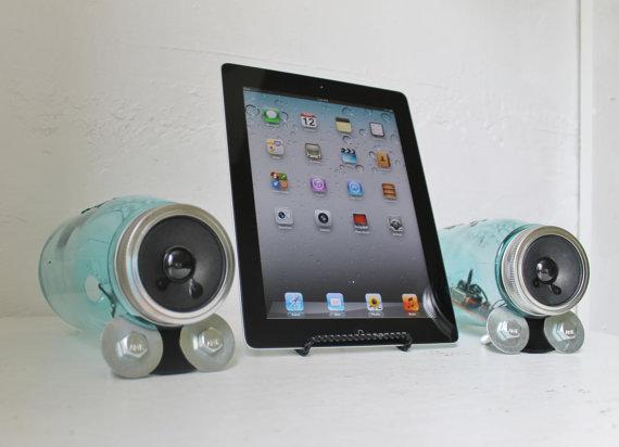 Jars Computer  Amplified Speakers Set