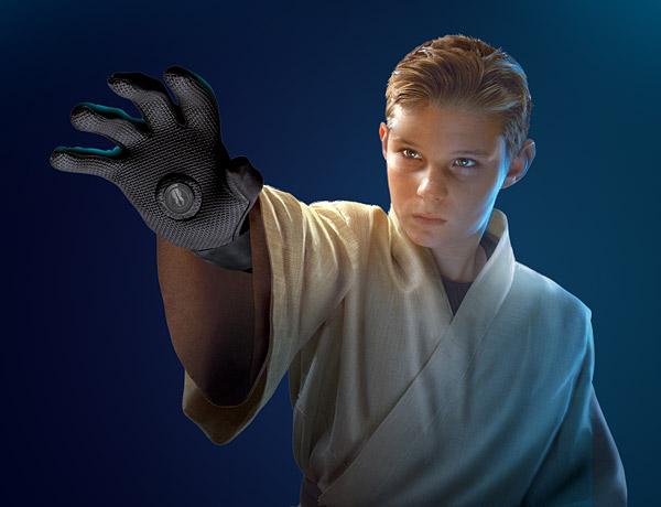 Star Wars Darth Vader Force Glove