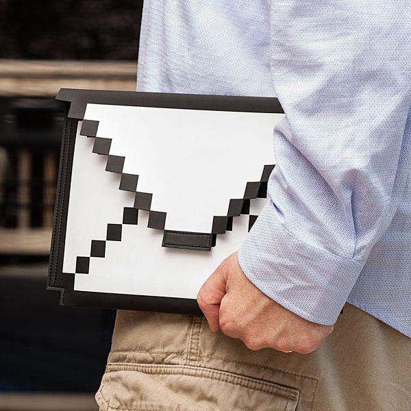 8-Bit Tablet Sleeve