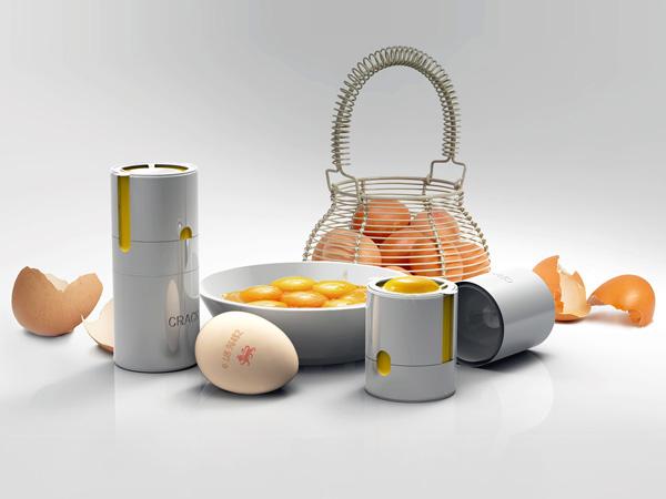 Egg Separator