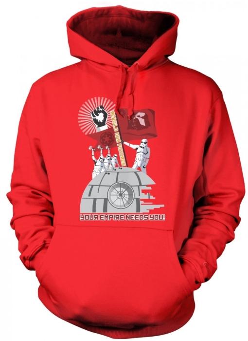 Star Wars Adult Hoodie