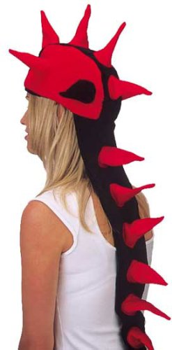 Adult's Dragon Costume Hat