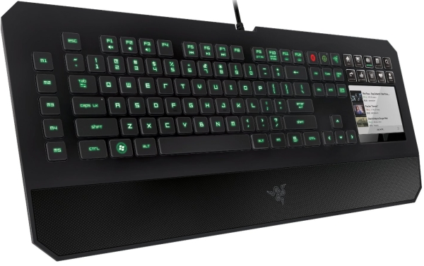 Razer DeathStalker Ultimate Elite Gaming Keyboard
