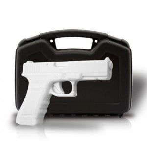 Soap Handgun with Case