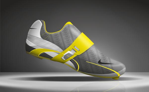 The Nike Trois