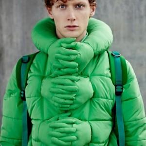 'Hug Me' Jacket