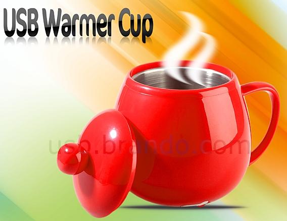 USB Warming Cup
