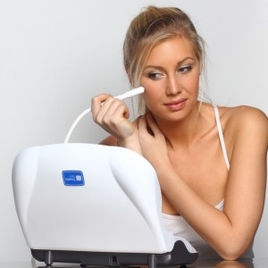 Professional Microdermabrasion System