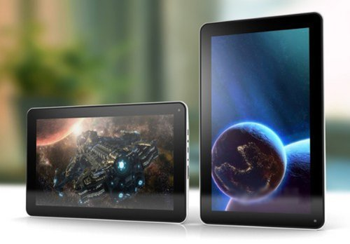 75% Discount: 9″ 5-point capacitive screen TABLET PC ANDROID