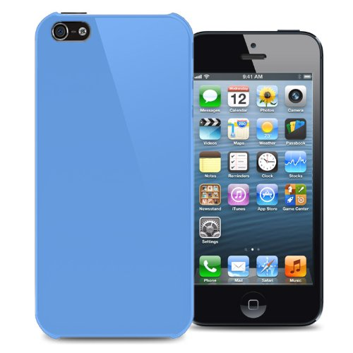 HardSkin Cover Case for Apple new iPhone 5