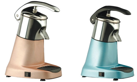 Compak's Fruit Juicers