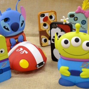 Runat Japan announces a new Stitch and Toy Story Alien's cases