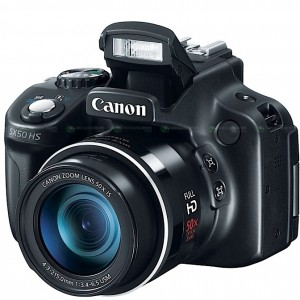 Canon announces three new PowerShot in the us with the G15, S110 and SH50 HS