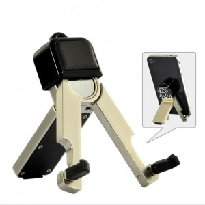 Portable Folding Mini Smartphone Holder Stand