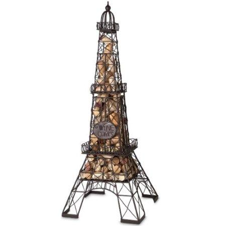 Eiffel Tower Cork Cage