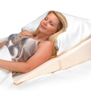 Sleep Improving Wedge Pillow