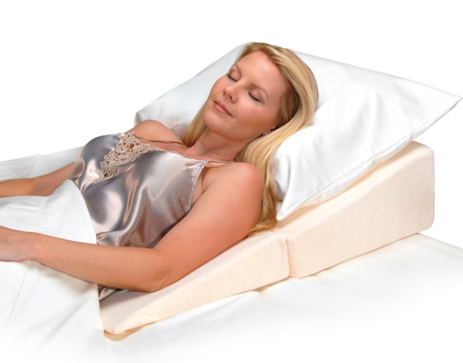 Sleep Improving Wedge Pillow
