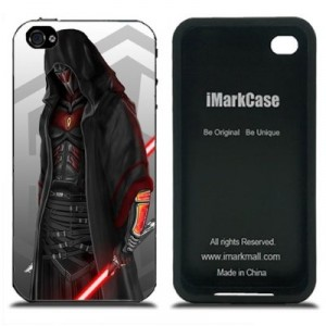 Star Wars Revan A Cases Covers for iPhone 4 4S