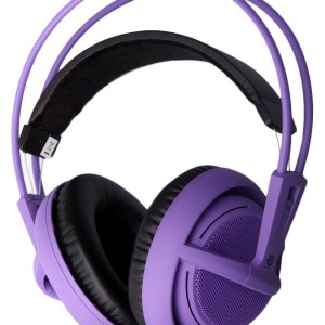 Siberia V2 Full-Size Gaming Headset